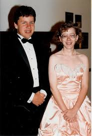 eighties prom 80s adorable eighties girl image 166280 on favim