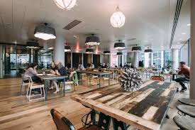 offices design as wework acquires case the future of office design may start
