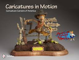 wood carving caricatures caricatures in motion caricature carvers of america caricature