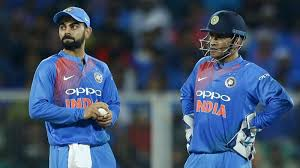 how ms dhoni will help virat kohli in south africa reveals virender
