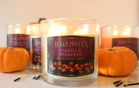 the 3 halloween candle range you need to try the sunday