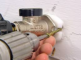 Replacing Outside Water Faucet How To Install A Frost Free Sillcock How Tos Diy