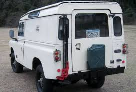 land rover series iii car of the week 1977 land rover series iii