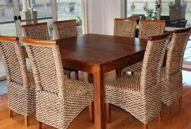 dining room square dining room table quiescentmind dark wood