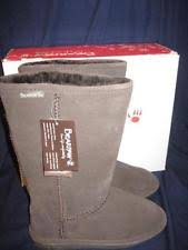 bearpaw womens boots size 9 bearpaw boots for ebay