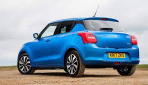 lexus uk finance offers suzuki pcp finance offer on new swift car finance the car expert
