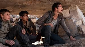 the maze runner film dylan o brien s maze runner death cure release pushed back to