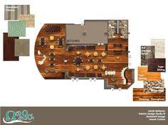 Resturant Floor Plan Designing A Restaurant Floor Plan Home Design And Decor Reviews