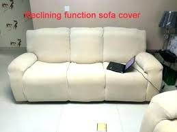 Sofa Covers For Recliners Recliner Sofa Covers Www Energywarden Net
