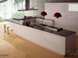 cuisine plan de travail quartz plan de travail de cuisine en quartz cheap plan de travail en