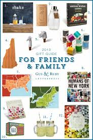 2013 gift guide archives gus and ruby letterpress