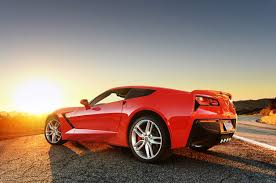 2014 chevrolet corvette stingray review 2014 chevrolet corvette stingray autoblog