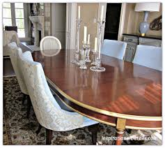 Hickory Dining Room Table by Divine Dining My Building Inspiration Before And My New Home