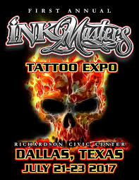 tattoo convention killeen tx ink masters tattoo show dallas july 2017