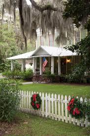 micanopy florida southern living beautiful homes