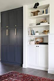 kitchen cupboard door storage ikea ikea storage hacks that actually look