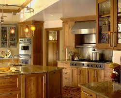 Rustic Birch Kitchen Cabinets the attractiveness of shaker style kitchen cabinets itsbodega