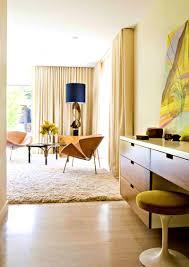Jan Showers Bedroom Prepossessing Neutral Midcentury Modern Bedroom Mid