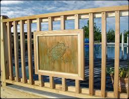 Ideas For Deck Handrail Designs Decor Of Patio Railing Design Ideas 1000 Images About Decks On