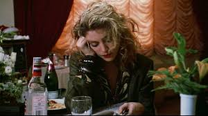 Seeking Underrated Desperately Seeking Susan Review Empire