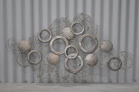 Metal Wall Art Decor and Sculptures Metal Wall Art Decor