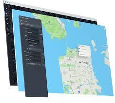 World Time Map Maps Mapbox