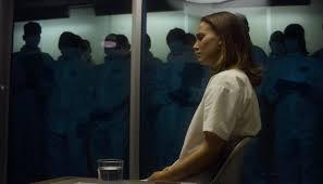la machina primer trailer de u0027annihilation u0027 horror y surrealismo en el