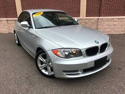 bmw 135 for sale 2010 bmw 1 series for sale carsforsale com