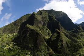 Iao Valley State Park Map by One Day Tour To Maui From Oahu Haleakala Central Maui And Iao
