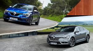 renault talisman 2017 renault gets 5 stars for talisman and mégane iv in euro ncap