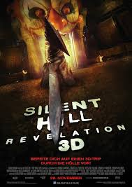 silent hill revelation 3d 2012 movie posters joblo posters