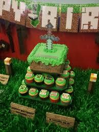 mine craft cakes 12 amazing minecraft birthday cakes catch my party