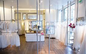 Bridal Shop Paris Wedding Dress Bridal Shop Metal Flaque Wedding Dresses In