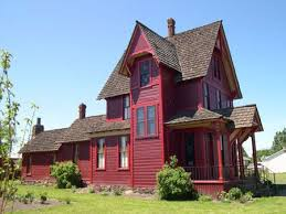 red house paint crowdbuild for