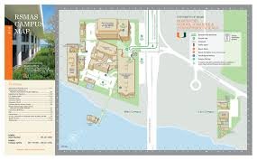 campus maps and directions the rosenstiel of marine and