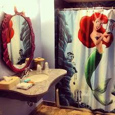 the little mermaid bathroom decor u2013 decoration