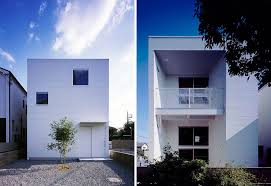small contemporary house designs small modern house