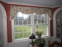 swag window treatment and valances easy swag window treatment