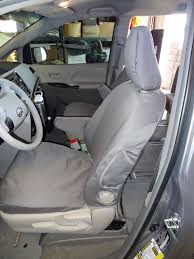 2011 Toyota Sienna Interior 2011 2013 Toyota Sienna Ltd 7 Passenger Van Seat Set Leather