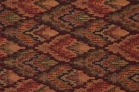 5439 tapestry upholstery fabric in burgundy