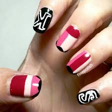 shonen knife nail art fine polish