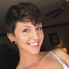 sidecut hairstyle women 21 incredibly trendy pixie cut ideas easy short hairstyles