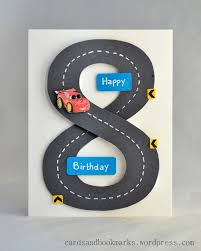 create it with paper birthday card 8th birthday birthday cards