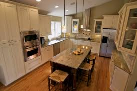 Under Cabinet Microwave Reviews by Interior Design Appealing White Schrock Cabinets With Under