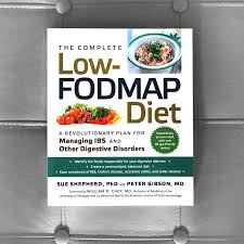 fare the complete low fodmap diet