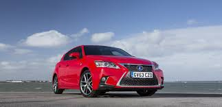 lexus ct hybrid vs audi a3 tdi lexus ct by car magazine