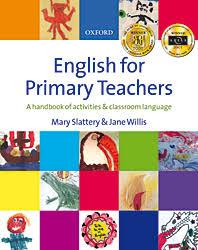 english for primary teachers oxford university press