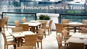 awesome restaurant patio chairs design restaurant furniture used or
