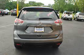 Nissan Rogue Awd - 2014 nissan rogue awd gray used suv sale