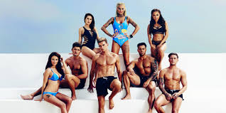 In Ex by Ex On The Beach All Stars Is Coming But Who Are The 10 Best